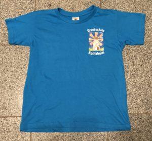 Unser Schul-T-Shirt